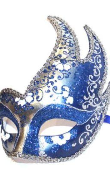Night At A Masquerade