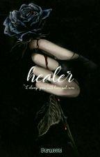 healer by iamqueenai