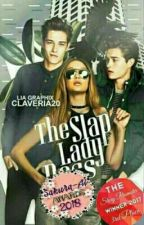 Slap Lady Boss ( Under Editing)  by Claveria20
