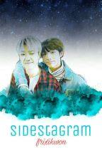 SIDESTAGRAM (Side Story of BONGSTAGRAM) by frixikwon