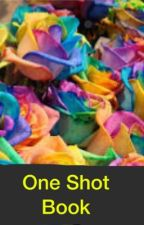 One Shot Book by Pwincess-Baby