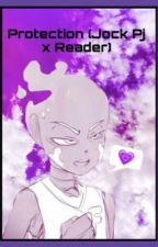 Jock Pj x Reader (Naj Undertale) by sunshinehobi1117
