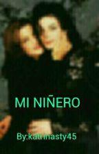 El NIÑERO  (MICHAEL JACKSON Y TU) by katrinasty45