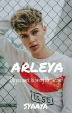 ARLEYA by syaaya