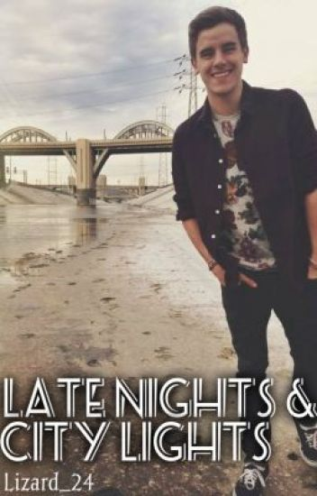 Late Nights & City Lights (Connor Franta / O2L)