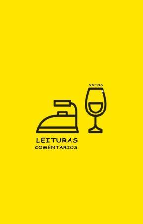 Como ganhar leituras, votos e comentários - Um Guia by barrionoevo