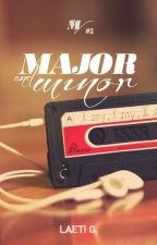 Major and Minor | MV 2 by 3dream_writer3