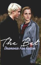The Bet  Dramonie Fan Fiction by deepfictionwriter