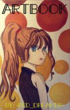 Mon Artbook by Gloria020511
