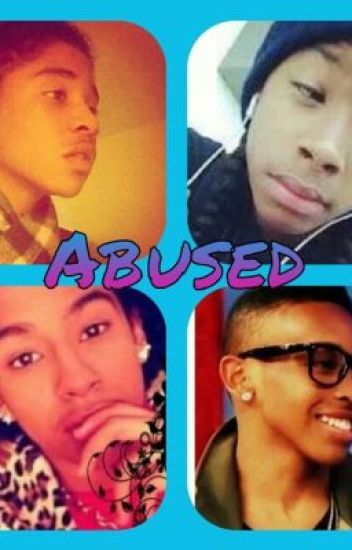 Abused (A Mindless Behavior Story)