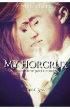 My Horcrux; comme une part de ma vie by clara_glm
