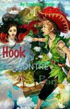 Hook contre Pan by Yomimasu_kyojo