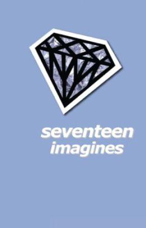 Seventeen Imagines by bingshua