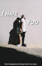 I hate you | a jenzie fanfiction by dancinqstories