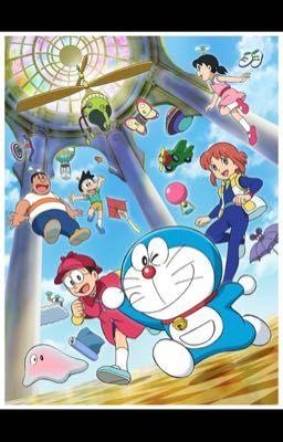 (ĐN Doraemon) Hể? Ta xuyên vào Nobita sao?