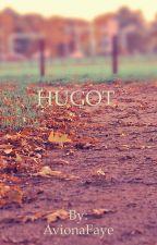 Hugot by AvionaFaye