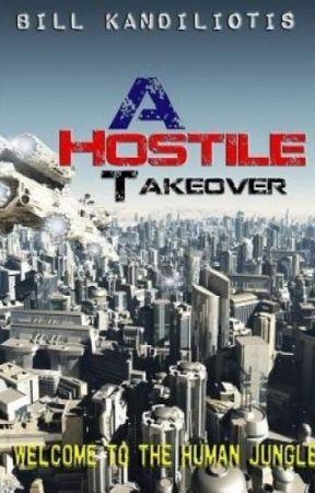 A Hostile Takeover by kandiliotis