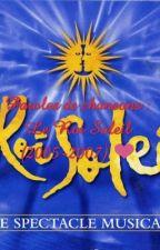 Paroles de chansons : Le Roi Soleil (2005-2007) by user29688370