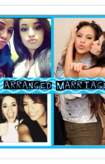 Arranged Marriage (Caminah fanfic)