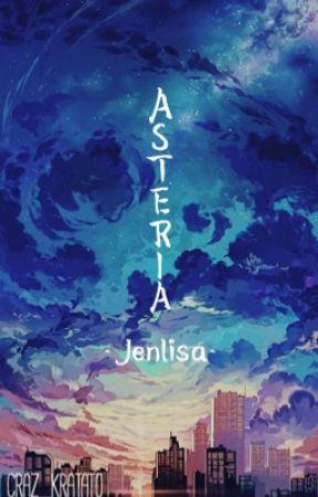 Asteria || Jenlisa by Craz_Kratato