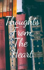 Thoughts From The Heart by Lefigga