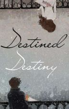 Destined Destiny by imallien
