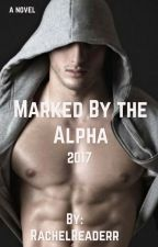 Marked by the Alpha by RachelReaderr