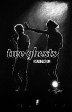 two ghosts || Larry Stylinson by hsxdirection