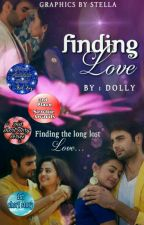 """Finding Love"" Short Story  by dollylisha2002"