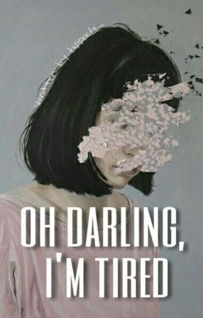 oh darling, i'm tired  by hippochi_