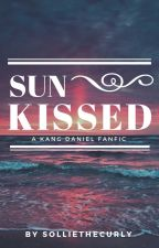 Sun-Kissed || Kang Daniel by SollieTheCurly