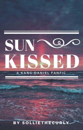 Sun-Kissed || Kang Daniel by Solisachu