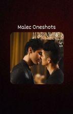 Malec Oneshots- Mit Dirty by morgensternmaedchen