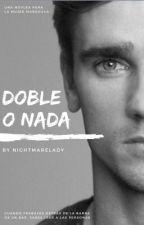 Doble o nada || Antoine Griezmann by NightmareLady