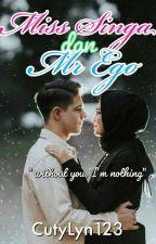 Miss Singa dan Mr. Ego (B2) by CutyLyn123