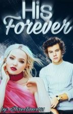 His Forever  by 1Direction9181