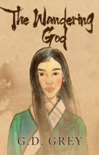 The Wandering God by greydaygirl