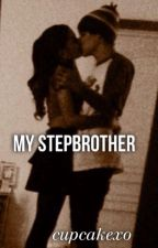 My Stepbrother by cupcakexo