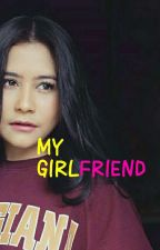 My Girlfriend by zeestories_