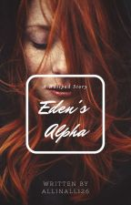Eden's Alpha by Allinall126