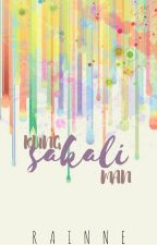 Kung Sakali Man by rainne_wp