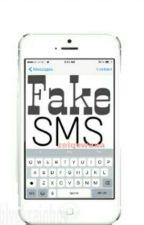 Fake SMS by zelqowaaa