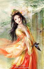 Dạy Dỗ Công Chúa Nữ Nô by JennyYangg