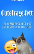 GuteFrage.fett by Ahornfleck