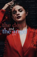 • THE DEVIL AND THE ANGEL • jelena fanfic • by jay-stories