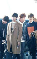 The Real Housewives of Seoul ; Yoonmin, Namjin, JungHope, & TaeGum by Jcloli