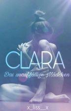 CLARA - das unauffällige Mädchen by x_liss__x