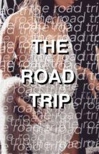 the road trip ; kendall by kjanza