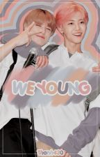Jaemin - Jeno || We Young by Thanh430