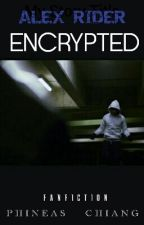 Alex Rider: Encrypted by eZeona